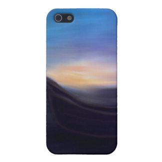 Einsamkeit (mehrfache Produkte) iPhone 5 Etui