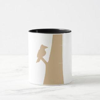 Einsamkeits-Tasse Tasse