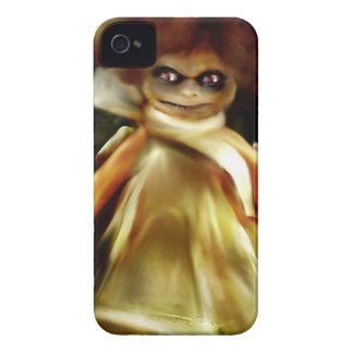 Einschüchternde Dora Transportwagen-Produkte Case-Mate iPhone 4 Hülle