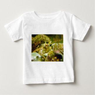 Einsiedlerkrebs-Paare Baby T-shirt