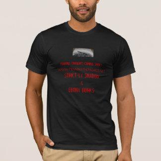 EINSPERREN VON VON GEDANKEN T-Shirt