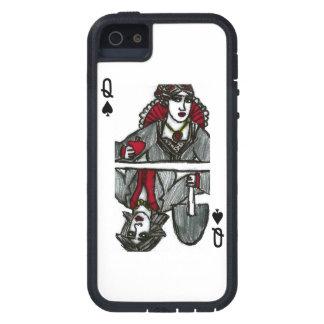 Einst - Königin der Spaten Etui Fürs iPhone 5