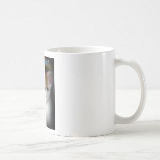 Einstein-Motzi Kaffeetasse