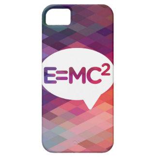 Einsteins Zeichen iPhone 5 Hülle
