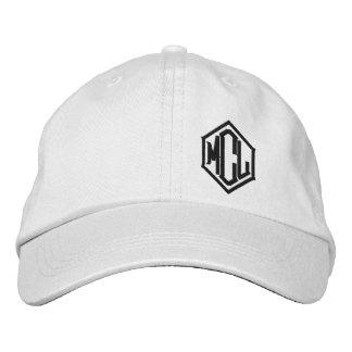 Einstellbarer auf die person stimmt Hut