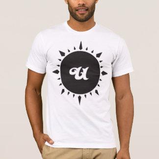 Einstimmig-Logo-Shirt T-Shirt