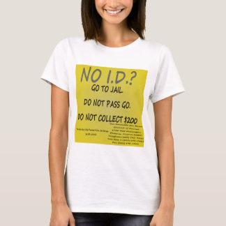 Einwanderungsreform T-Shirt