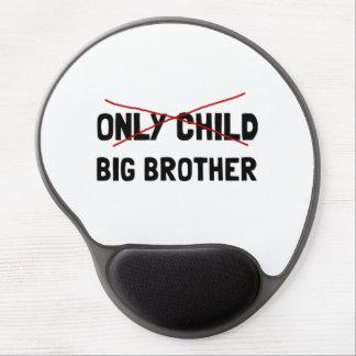 Einzelkind-großer Bruder Gel Mousepad
