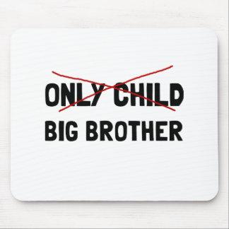 Einzelkind-großer Bruder Mauspads