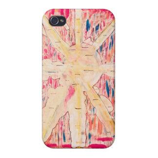 Einzigartige Geschenke - iPhone 4 Fall iPhone 4/4S Cover