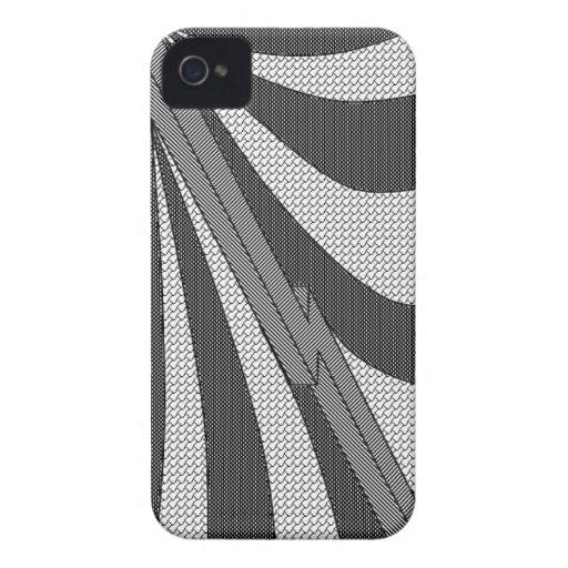 Einzigartige Iphone Fall-Entwürfe Case-Mate iPhone 4 Hüllen