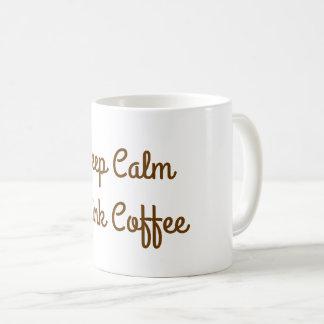 Einzigartige Kaffee-Tasse Kaffeetasse