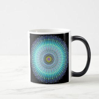 Einzigartige Keramik-Kaffee-Tasse