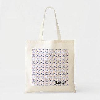 Einzigartige Tasche in den Pastellfarben (Kreise -