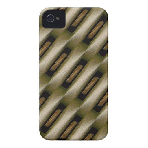 Einzigartiger eleganter Muster iPhone 4 Fall Case-Mate iPhone 4 Hüllen