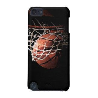 Einzigartiger exklusiver Basketball iPod Touch 5G Hülle