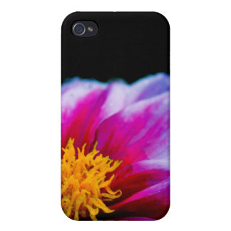 EINZIGARTIGER FALL-ENTWURF DES ROSA-IPHONE 4 ETUI FÜRS iPhone 4