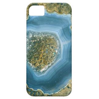 Einzigartiger Geode iPhone 5 Fall Hülle Fürs iPhone 5