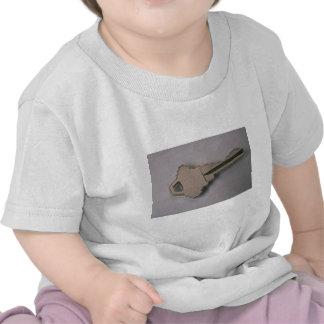 Einzigartiger Hausschlüssel T Shirt
