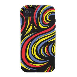 Einzigartiger niedlicher cooler iPhone 4 Fall iPhone 4 Cover