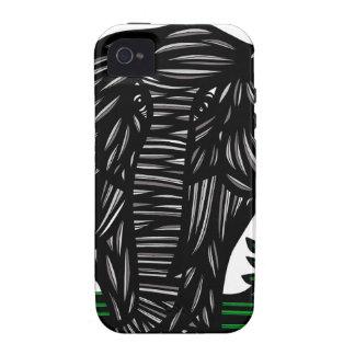 Einzigartiger niedlicher cooler iPhone 4 Fall iPhone 4 Case
