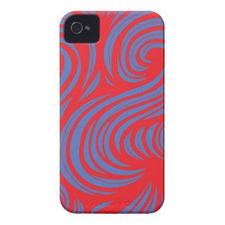 Einzigartiger niedlicher cooler iPhone 4 Fall Case-Mate iPhone 4 Hülle