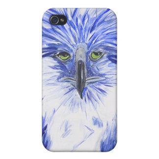 Einzigartiger Vogel iphone Fall Hülle Fürs iPhone 4