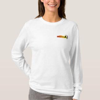 Einzigartiges Rollerblading T-Shirt