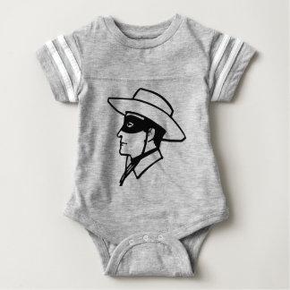 Einziger Förster Baby Strampler