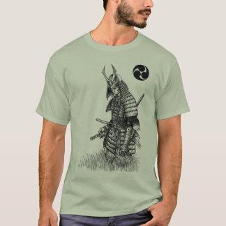 Einziger Samurai-T - Shirt