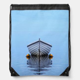 Einziges Boot Turnbeutel