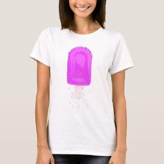 Eis der Erdbeere T-Shirt