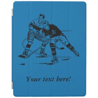 Eis-Hockey iPad Smart Cover