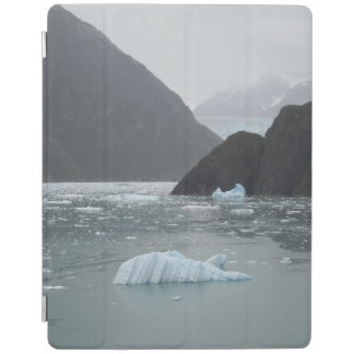 Eis in Tracy Arm-Fjord Ipad intelligenter iPad Hülle