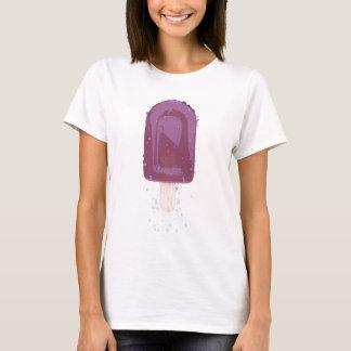 Eis von maurischem T-Shirt