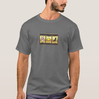 Eis + Zitrone + Socke T-Shirt