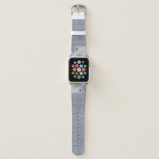 Eisbär-Apple-Uhrenarmband Apple Watch Armband
