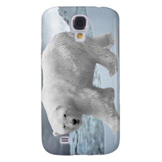 Eisbär Galaxy S4 Hülle