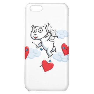 Eisbär-Valentinsgruß