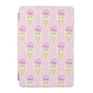 Eiscreme-Muster iPad mini intelligente Abdeckung iPad Mini Hülle