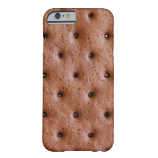 Eiscreme-Sandwich iPhone 6 Fall kaum dort Fall Barely There iPhone 6 Hülle