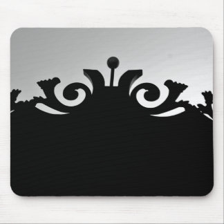 Eisen-Tor Mousepad
