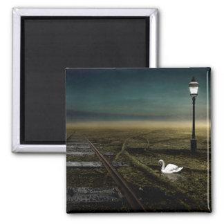 Eisenbahn 2013 quadratischer magnet