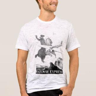 Eisenbahn-Eilagentur 1935 T-Shirt