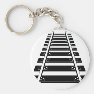 Eisenbahn Schlüsselanhänger