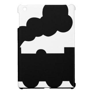 Eisenbahn-Zug iPad Mini Hülle
