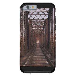 Eisenbahnbahnen Tough iPhone 6 Hülle