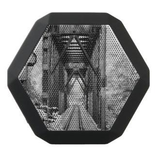 Eisenbahnbrücke Schwarze Bluetooth Lautsprecher