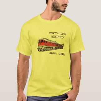 Eisenbahndesign T-Shirt