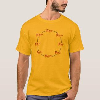Eisenrad-T - Shirt